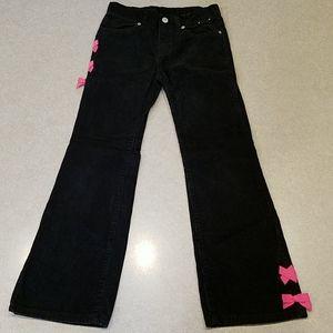 Gymboree corduroy jeans